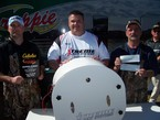 7th Place Amateur: with Micah Brown at X-Treme Bait Tanks