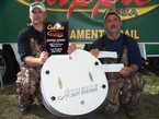 7th Place Place Amateur: & Place Big Fish: Travis & Randy Neal
