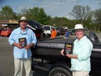 3rd Place Amateur: with their Ranger 195