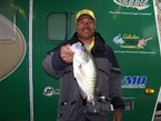 12th Place Amateur: Wayne Goodall Day 2