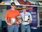 2nd Pro & Place Big Fish: Sisson Team