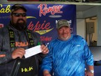 2nd Place Big Fish: Stone - Vowell