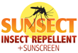 Sunsect Sunscreen and Insect Repellent